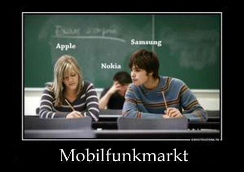 mobilfunkmarkt