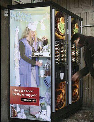 coole-werbung-Kaffeeautomat